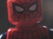 versión Lego trailer 'Spider-Man: Homecoming'