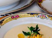 Crema reina almendras (con thermomix tradicional)
