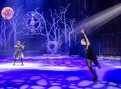 Circo Hielo: espectáculo Madrid para familia