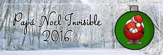 Papá Noel Invisible 2016