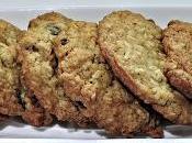 Galletas veganas salvado avena: súper sencillas bajas calorías
