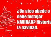 Navidad atea [humor].