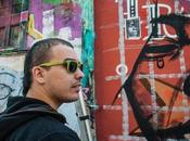 Retrato callejero: Eslic