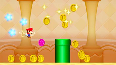 'Super Mario Run' por fin está aquí, y ya tenemos las quejas