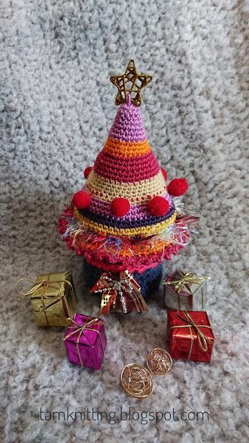 Patrón Adornos Navidad | Ganchillo navidad, Patrones amigurumi ... | 640x360
