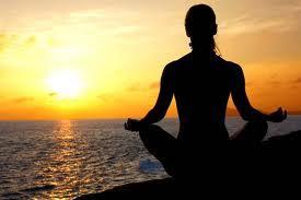 Dormir, meditar, engordar, adelgazar y estrés.