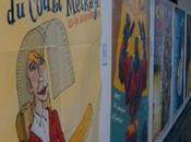 Bogoshorts Exposición afiches/ Clermont-Ferrand través pósters