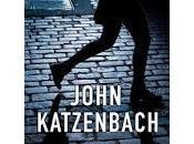 Personas desconocidas. John Katzenbach