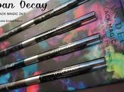 URBAN DECAY, Black Magic 24/7 Double Ended Pencil