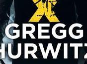Huérfano Gregg Hurwitz