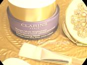 Descontractura piel: Mascarilla Multi-Régénérant Clarins
