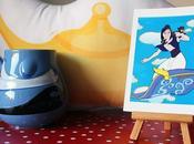 Aladina lámpara maravillosa