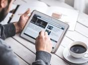 Impuestos obligaciones tener blog