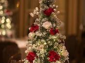 Deja ideas navideñas inunden boda