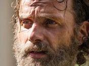 'The Walking Dead': Andrew Lincoln siente triste descontento fans