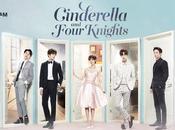 DORAMA Cinderella four knights
