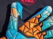Ediciones limitadas navideñas para guantes