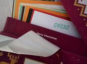 Cheerz Photo Christmas Box.