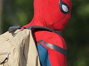 ahora, Spider-Man figura 'Avengers: Infinity War'