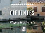 Viaje Alcarria: ¿Qué Cifuentes?
