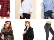 gift guide from shein