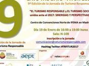 FITUR 2017: Edición Foro Turismo Responsable