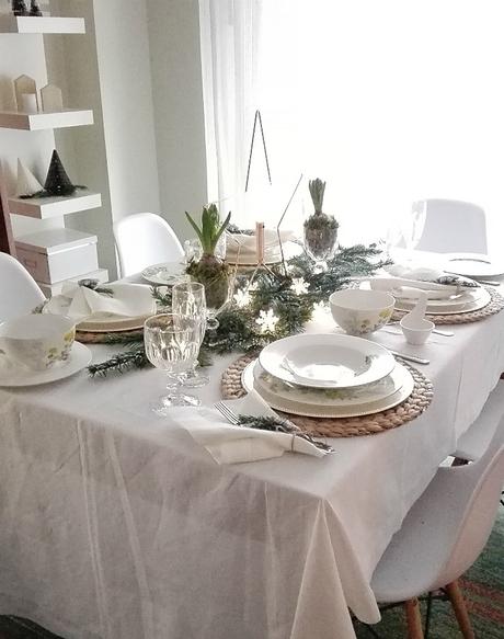 Mi mesa para navidad con villeroy boch celebratevb for Villeroy boch navidad 2017
