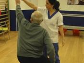 Tratamientos terapia física geriátrica especializada