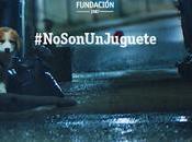 #NoSonUnJuguete