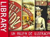 Millón Ilustraciones Dominio Público