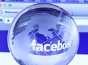 Facebook: Estados Unidos, datos pide usuarios