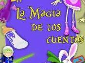 magia cuentos Antología solidaria