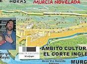 Fotos encuentro corte inglés Murcia