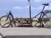 Sistemas bicicleta carga compartida