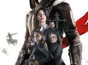 Assassin's Creed, maldito credo