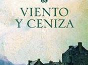 """Viento Ceniza"" Diana Gabaldon"