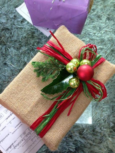 10 ideas de envoltorios para regalos de navidad paperblog - Envoltorios para regalos ...