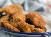 Delicias pollo