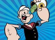 mito error espinaca Popeye
