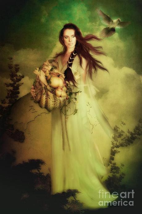 Descubre A La Diosa Griega Que Vive En Tu Interior