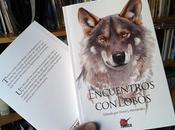 NOVEDAD: Encuentros lobos