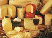 Revista paula: quesos alamos.