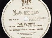 BEATLES' FOURTH CHRISTMAS RECORD PANTOMIME 'EVERYWHERE IT'S CHRISTMAS' (1966) 1145 [Video Subtitulado]