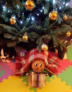 Feliz Navidad!!....    Merry Christmas!!