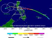 """Filipinas prepara para recibir Supertifon """"Nock-ten"""" Navidad"""
