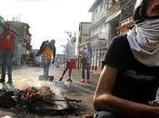 Caracas ciudad violenta mundo