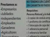 APOYO FINANCIERO recibe quejas Panamá