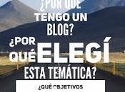 Reflexiones autora blog