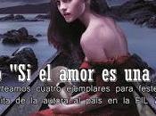 """¡Sorteo amor isla""""!"""