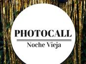 Photocall para Noche Vieja Deco